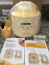 Medela Symphony Breast Pump *Hospital Grade* + EXTRAS ***(Only 1 Total Hour!)***