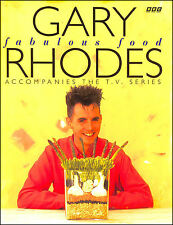 Gary Rhodes' Fabulous Food by Rhodes, Gary