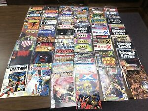 Massive Collection 69 Comic Books