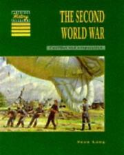 Cambridge History Programme Key Stage 3: The Second World War : Conflict and...