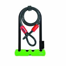 Steel Key ABUS Bike Security & Locks
