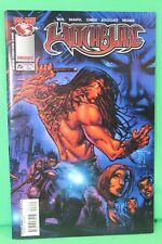 Witchblade #75 Original Series 1st Print Comic Image Comics F/VF