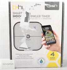 New listing Orbit 4-Zone B-hyve Smart Wi-Fi Indoor Timer 57915