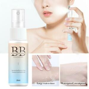 Whitening Cream Dark Skin Lightening Spray Spot Bleaching Face Body Lotion Y1N