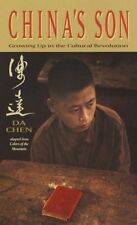 Chinas Son: Growing Up in the Cultural Revolution by Da Chen