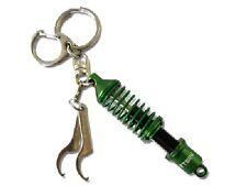 TEIN Damper Schlüsselanhänger Gewindefahrwerk / Keychain - GR/BL