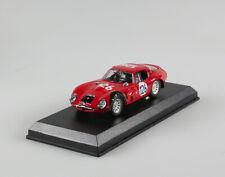 Alfa Roméo  TZ2 1964, Targa Florio 1966, Pinto & Todaro  1/43