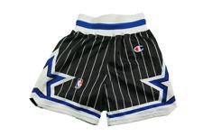Short basket rétro Magic Orlando NBA