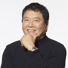 Robert T. Kiyosaki, MLM, audio collection, Network marketing