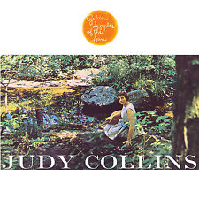 Judy Collins – Golden Apples Of The Sun CD