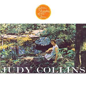 Judy Collins – Golden Apples Of The Sun CD