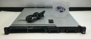 DELL POWEREDGE R230 E33S E33S001 0FRVY0 0P59VM 0RJHXF 04F7V1 SERVER