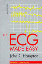The Ecg Made Easy-ExLibrary