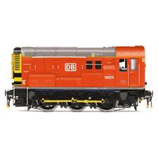 HORNBY Digital Loco R3504TTS Class 08 w/ Sound