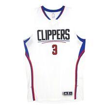 Chris Paul Adidas Los Angeles Clipppers Authentic Rev 30 Pro Cut Jersey 2XL