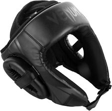 Casque de Protection VENUM Challenger Open Face Headgear Sports de Combat Boxe
