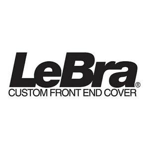 Front End Bra-S LeBra 551586-01