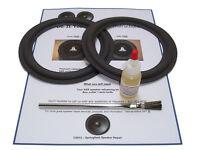 Acoustic Research AR TSW-610, TSW-710 Speaker Foam Repair Kit - 2A65-m020