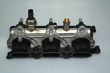 Audi A4 8K A5 A6 Verteiler Ansaugbrücke Links 06E130089B 06E133109J Orig. 1501