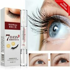 Serum Eyelash Growth Enhancer Eyebrows Field Lash Boost Longer Fuller