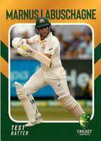 ✺New✺ 2019 2020 AUSTRALIA Cricket Card MARNUS LABUSCHAGNE BBL (Error)