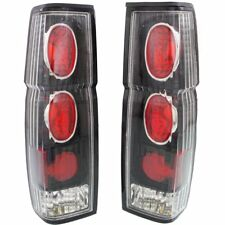 s l225 tail lights for nissan d21 ebay