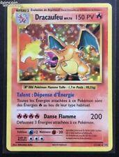 Carte pokémon Dracaufeu Holo 11/108 100% Neuve fr