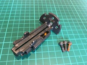 Hitachi NT65GB Blade Guide & Bolts (32 / 886-575) - Spare Part