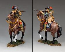 King and country Cavalier disparo, inglés Guerra Civil PnM056