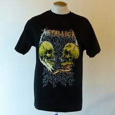 Metallica Sad But True Shirt L - T Heavy Metal Band