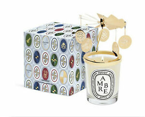DIPTYQUE Candle Carousel 2019 SEALED for 190g (Carousel Only)