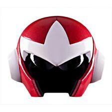 Mega Man Proto Man Mini Helmet with Stand Dr Light Creation Break Man Blues New