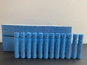VERSACE Man Eau Fraiche Eau de Toilette EDT 1ml / 0.03 oz Spray Vial x 12 PCS