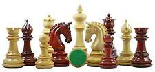 "Staunton Castle Alexandria Series Premium Chess Set 4.5"""