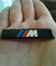 For BMW M Performance Car Logo Decal Sticker Emblem for M Series (FAST SHIPPING)