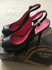 Ted Baker Haute Heels Size 8 Shoes