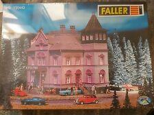 "Faller H0 Bausatz 130440 Nachtclub ""Lila Eule"""