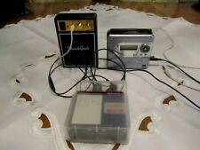 Sony Md Nh-600D Walkman Mini Disc With Extra Bundle Pack Extras