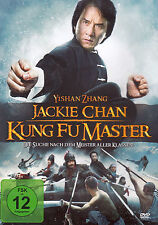 DVD NEU/OVP - Jackie Chan - Kung Fu Master - Yishan Zhang & Jackie Chan