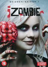 iZombie : Seizoen 1 / Saison 1 (3 DVD)