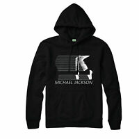 Michael Jackson Hoodie, Thriller, Dancer, Pop King Legend, Music Gift Top