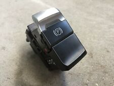 Audi A4 8K 08-16 Electric Park Brake Hand Brake Switch 8N2927225 LOG