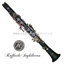 Comet clarinetto piccolo mib 400152
