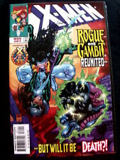 X-MEN n°81 1998  ed. Marvel Comics   [SA9]