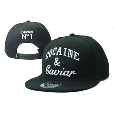 QUALITY COCAINE CAP VERY COOL OUTDOOR CAMPING HIKING BASEBALL BASKETBALL HIP HOP