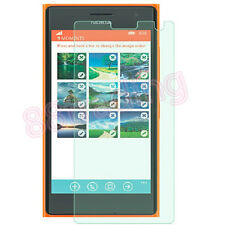 10 x Full Front Lcd Screen Protector Guard Film for Nokia Lumia 735