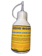 150ml OZZIIES RECIPIE - BMX MAG WHEEL CLEANER (SKYWAY SIMPLEX MOTOMAG ACS Etc)