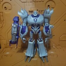 Transformers Prime RID Voyager Megatron Powerizer Complete