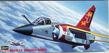"AVION MIRAGE F.1C. "" NORMANDIE-NIEMEN "" HASEGAWA DT107 HOBBY KITS"