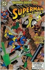 Action Comics # 670 (Superman) (USA, 1991)